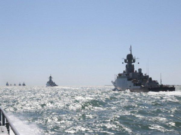 Разведка США считает развитие ВМФ РФ серьёзным вызовом для страны