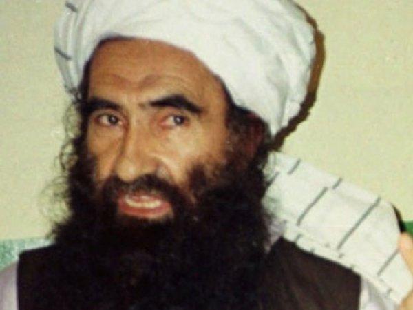 """СМИ: в Афганистане скончался глава """"Талибана"""""""
