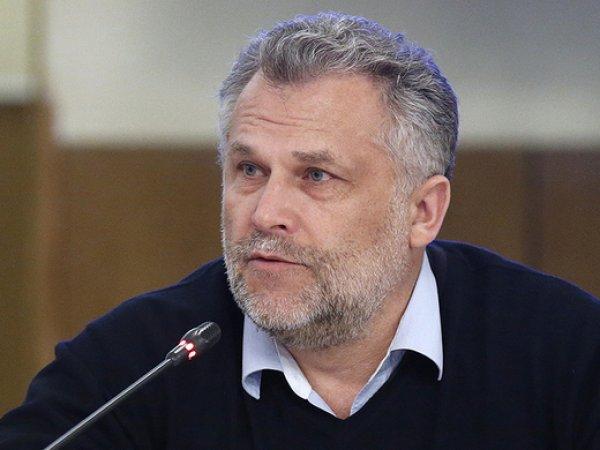 Чалый ушел с поста спикера парламента Севастополя