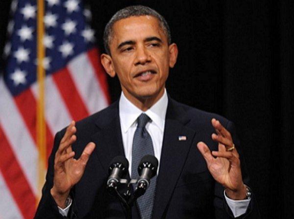Обама отменил 40-летний мораторий на эксперт нефти