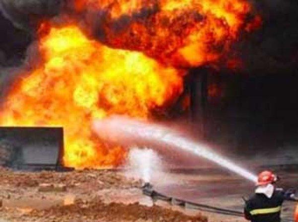 На месторождении на Ямале прогремел взрыв: есть жертвы