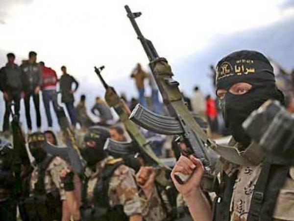 ИноСМИ: боевики ИГИЛ украли из банковских хранилищ в Сирии и Ираке  млрд