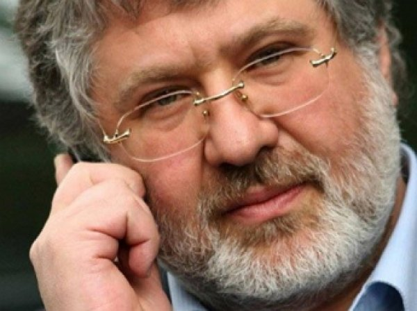 Коломойский назвал Тимошенко проституткой, а Порошенко - образованным узурпатором