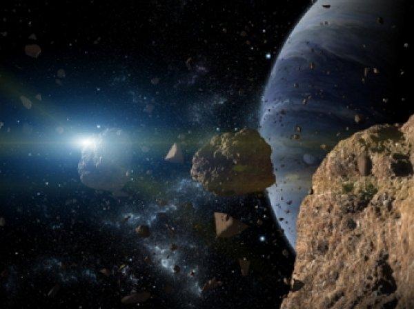 NASA: 24 декабря крупный астероид подлетит к Земле на 11 млн километров
