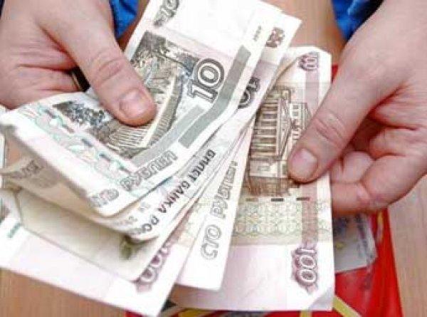 Путин установил новый минимальный размер оплаты труда с 1 января 2016