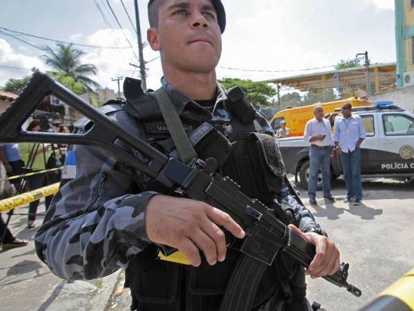 Мэра бразильского города обвинили в изнасилованиях детей