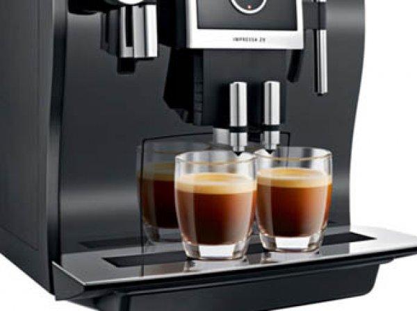 Ученые нашли в кофемашинах опасные для здоровья бактерии