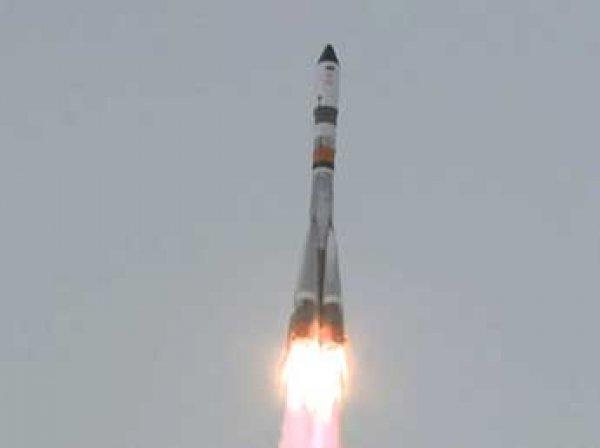 Ракета «Союз» вывела на орбиту «Прогресс МС»