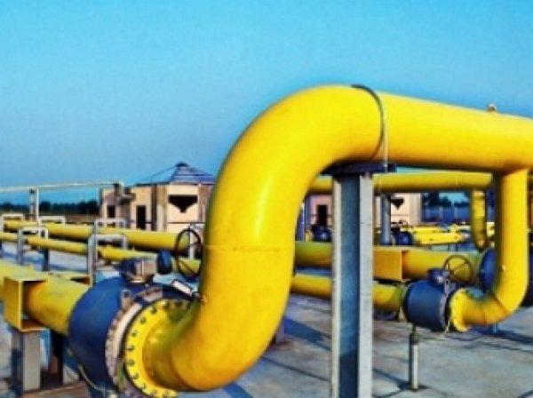 Украина повысила тариф на транзит российского газа