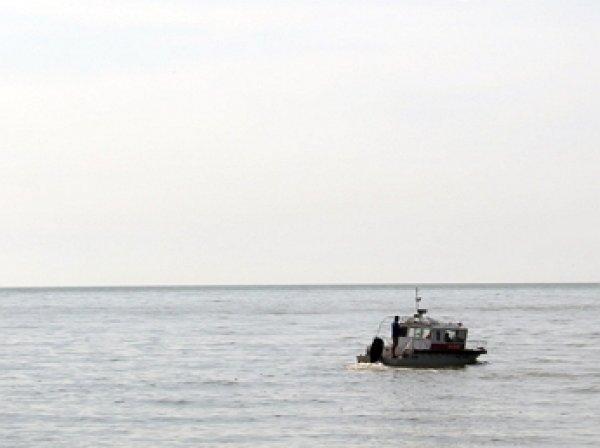 В Азовском море при столкновении с сухогрузом затонул катер: есть жертвы
