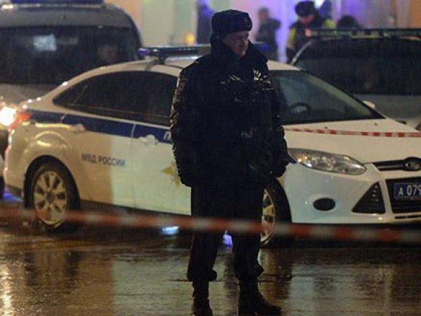 Перестрелка в Москве 14 декабря 2015: 2 человека погибли, 8 ранены (ВИДЕО)