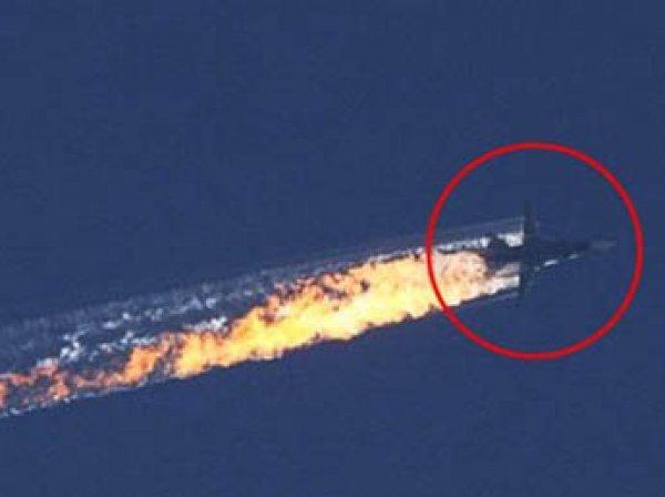 «Черный ящик» сбитого Турцией Су-24 вскрыли в прямом эфире 18 декабря 2015