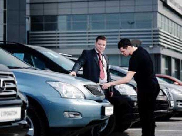 СМИ узнали о повышении цен на машины в России с Нового года
