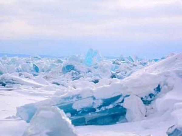 Ученые: из-за таяния ледников земные сутки каждый день становятся длиннее