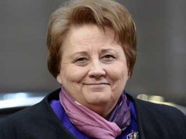 Премьер Латвии распустила правительство и сама ушла в отставку