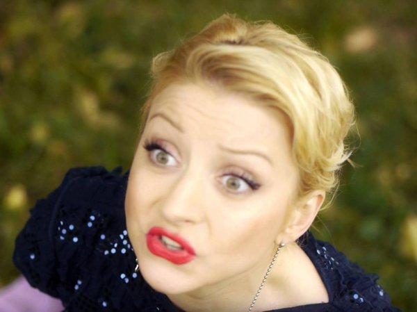 """Актриса из """"Универа"""" Анастасия Егорова пыталась покончить с собой"""