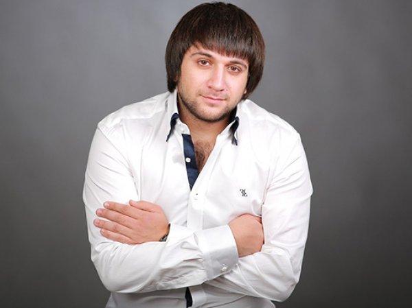 Певец Эльбрус Джанмирзоев попал в ДТП 28 декабря 2015 на Кубани (видео)