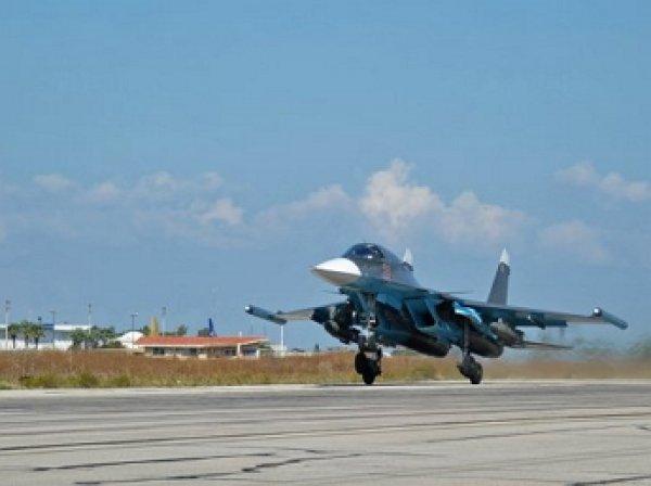 ВКС России уничтожили в Сирии 1,2 тыс. автоцистерн ИГИЛ с нефтью
