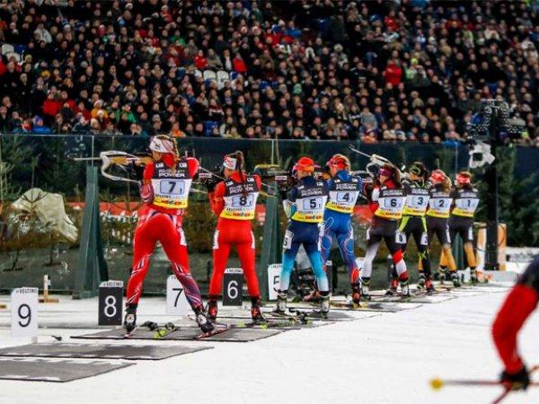 Биатлон. Рождественская гонка 2015 пройдет в Германии (видео)