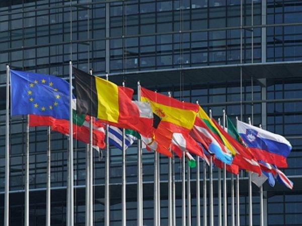 В ЕС согласовано продление санкций против России