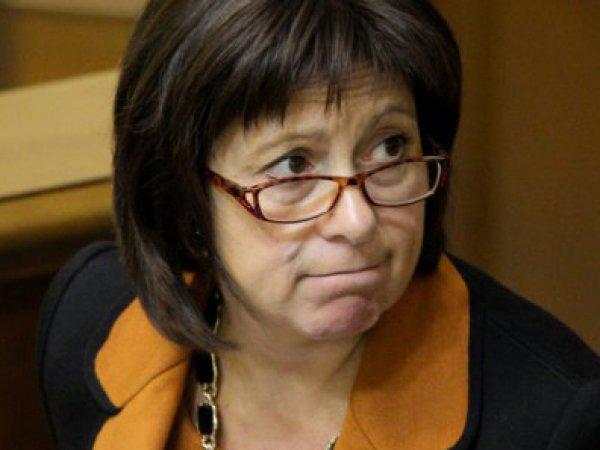Глава Нацбанка Украины не исключила отказ от выплаты долга РФ