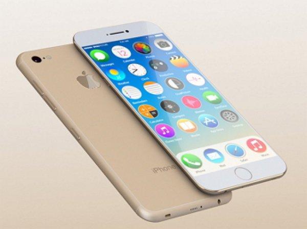 СМИ выяснили какими техническими характеристиками будет обладать новый iPhone 7