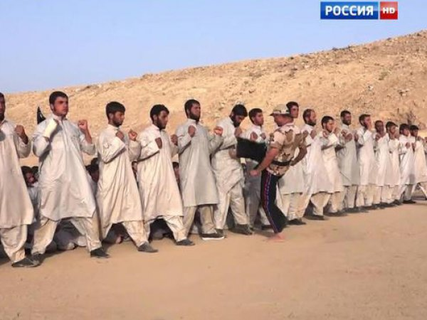 В ИГИЛ казнили 50 боевиков за отказ одевать пояса смертников
