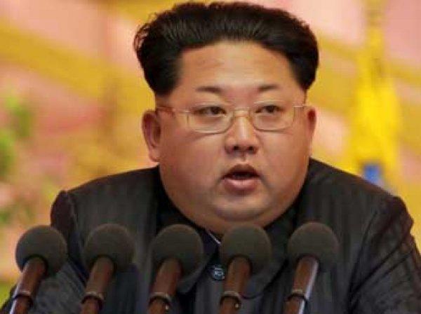 Ким Чен ЫН заявил, что КНДР создала водородную бомбу и готова ее применить