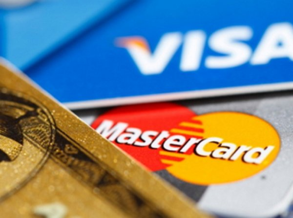 Visa и MasterCard отключили банки, имеющие представительства в Крыму