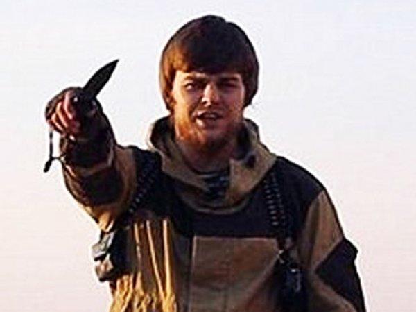 СМИ: Первым наставником Джихади-Толика стал подорвавшийся на своей бомбе имам из Ноябрьска