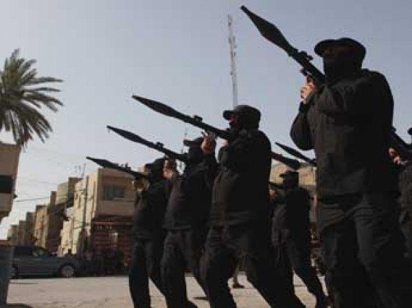 Боевики ИГИЛ предприняли в Ираке крупнейшую за 5 месяцев атаку