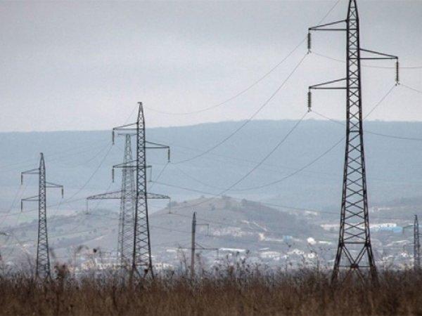 Энергоснабжение Крыма, последние новости: Украина прекратила поставки электроэнергии на территорию Крыма
