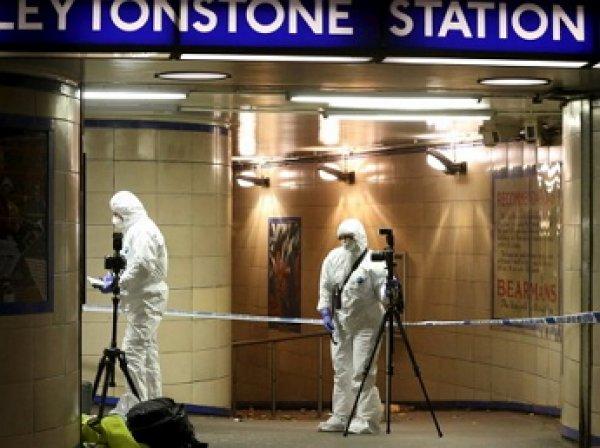 В метро Лондона мужчина с мачете перерезал горло пассажиру с криком «За Сирию»