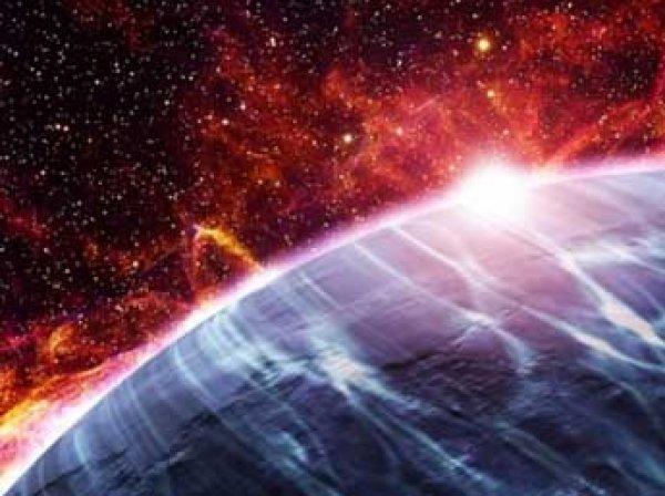 Ученые: в новогоднюю ночь на Земле разыграется магнитная буря