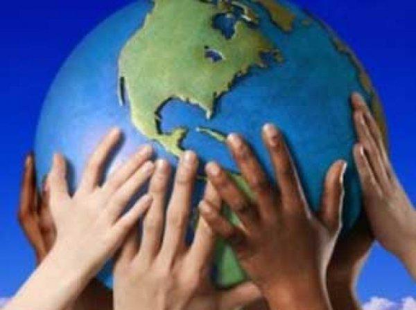 За год население Земли выросло до 7,3 млрд человек
