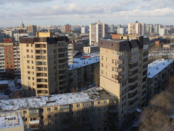 В Челябинске школьница выбросилась с 17 этажа