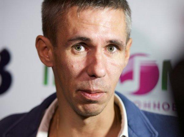 Актер-скандалист Алексей Панин выкрал дочь
