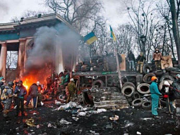 Янукович назвал имена виновных в расстреле демонстрантов на Майдане