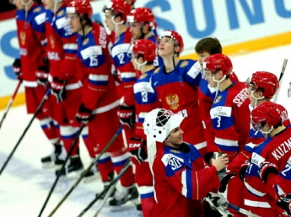 МЧМ-2016 по хоккею, Россия-Финляндия, счет 6:4: обзор матча, видео голов (ВИДЕО)