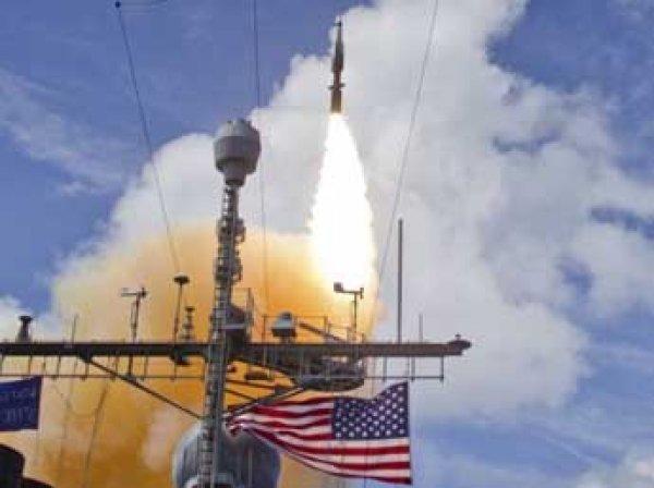 СМИ: США готовят новые санкции против Ирана из-за ракет