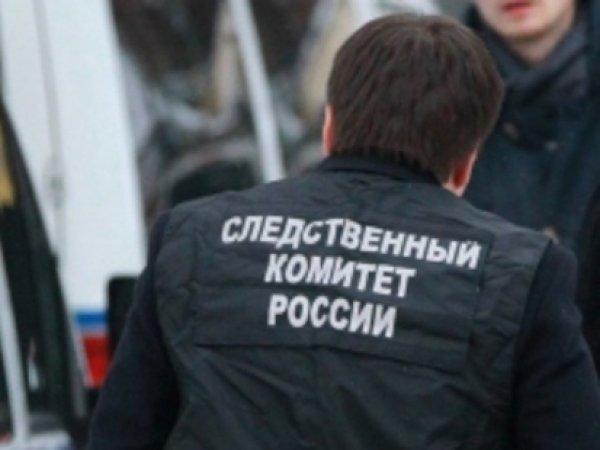 В отделении ПАРНАСа в Санкт-Петербурге проходят обыски по делу ЮКОСа