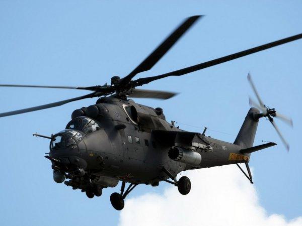 Финляндия заявила, что на её территорию вторгся вертолёт со стороны России
