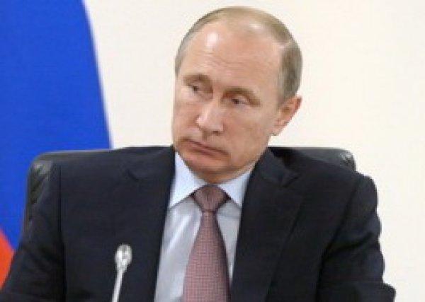 Путин предложил Крыму выбор: или жить без света, или вернуться в состав Украины