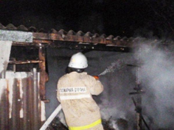 Трагедия в ХМАО: при праздновании дня рождения сгорели восемь подростков