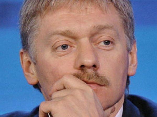 Песков прокомментировал заочный арест Ходорковского