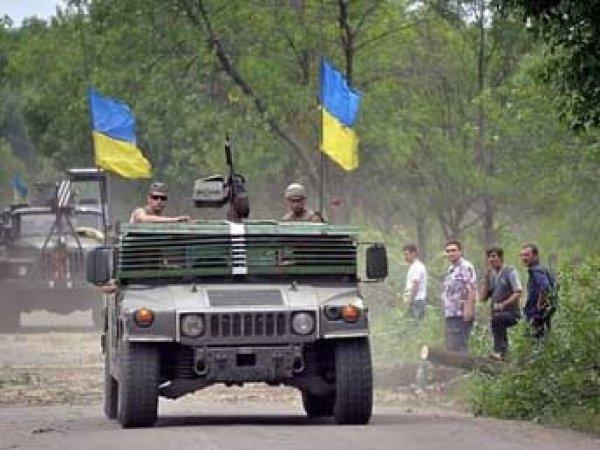Скандал: США передали Украине некачественную технику и экипировку