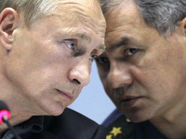 Немецкие СМИ назвали имя преемника Владимира Путина