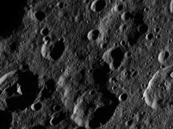 НАСА обнародовало снимки Цереры в высоком разрешении от аппарата Dawn