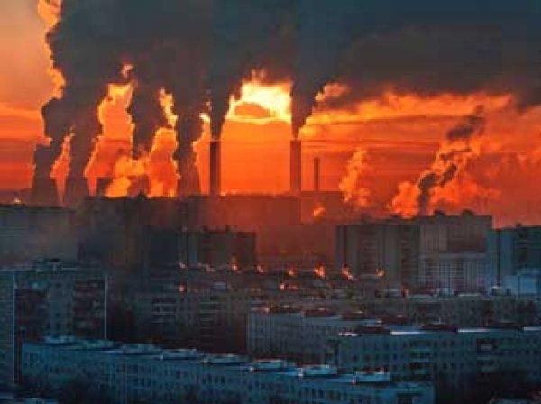 Минприроды: в России теплеет быстрее, чем в среднем на Земле