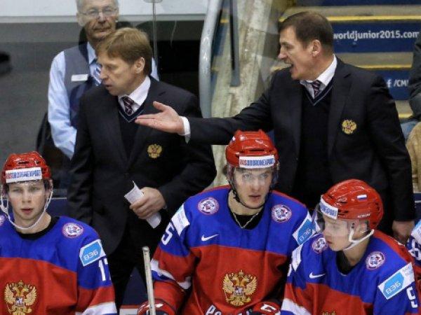 Россия - Финляндия 28 декабря 2015, хоккей, молодежный ЧМ: трансляция онлайн будет доступна на ТВ (видео)